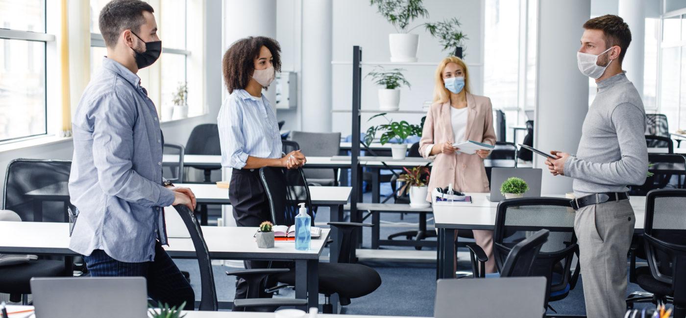 How Integrators Can Thrive in the Evolving Corporate AV Market