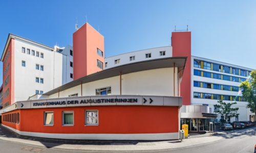 Krankenhaus der Augustinerinnen