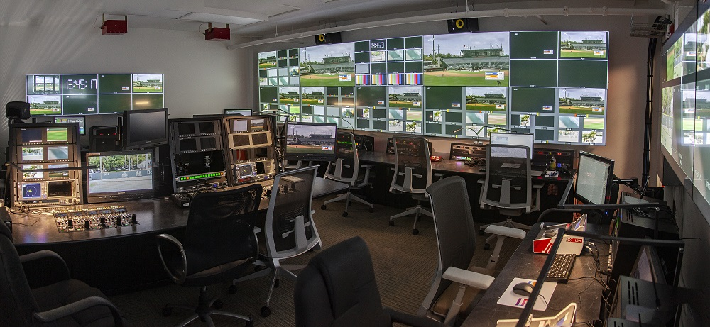 Dante Adds At-Home Capabilities to Broadcasts at University of Miami