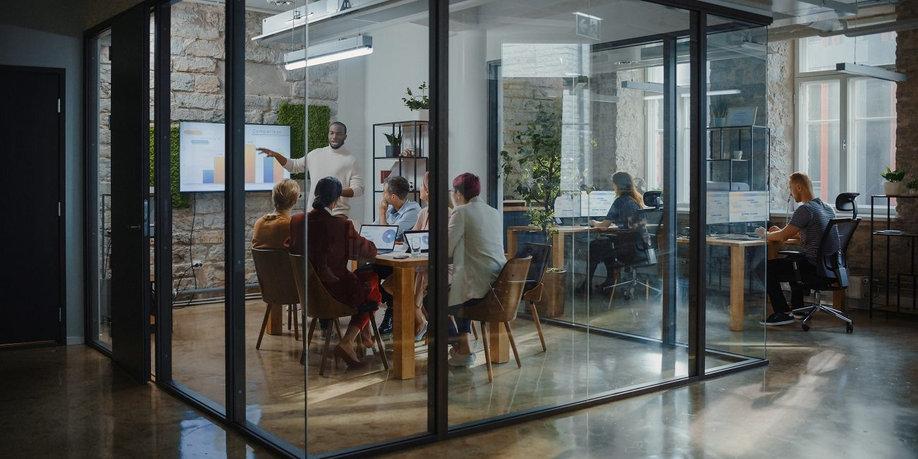 Pro AV Can Help Encourage Employees To Return To The Office