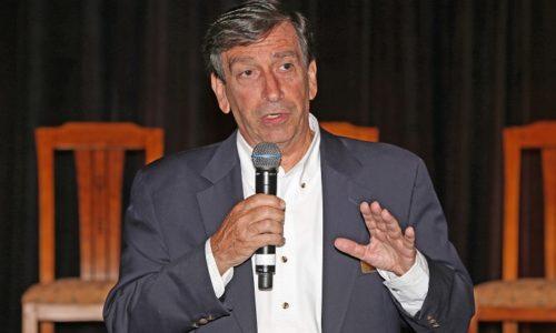 Alan Weinberger