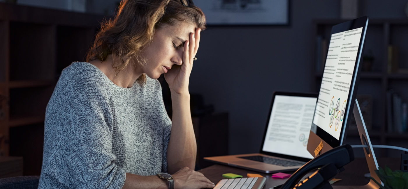 How AV Business Leaders Can Help Unhappy Employees Feel Better—and Stick Around