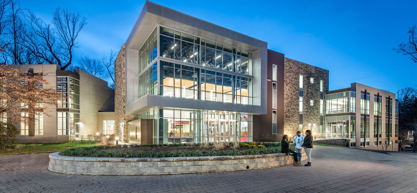 Rosemont College Proves Hybrid Learning Model is Long-Term Play for Integrators