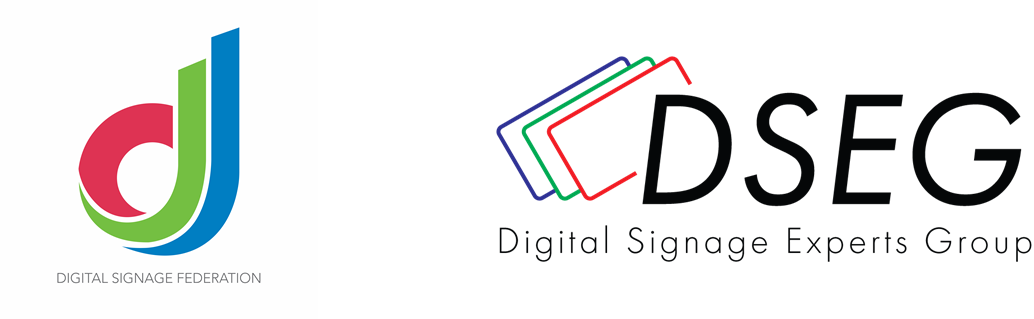 DSF and Digital Signage Experts Group Announce Digital Signage Certification Week