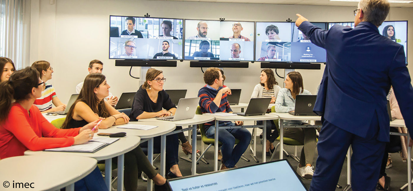 4 Requirements for Next-Generation AV Solutions in Classrooms