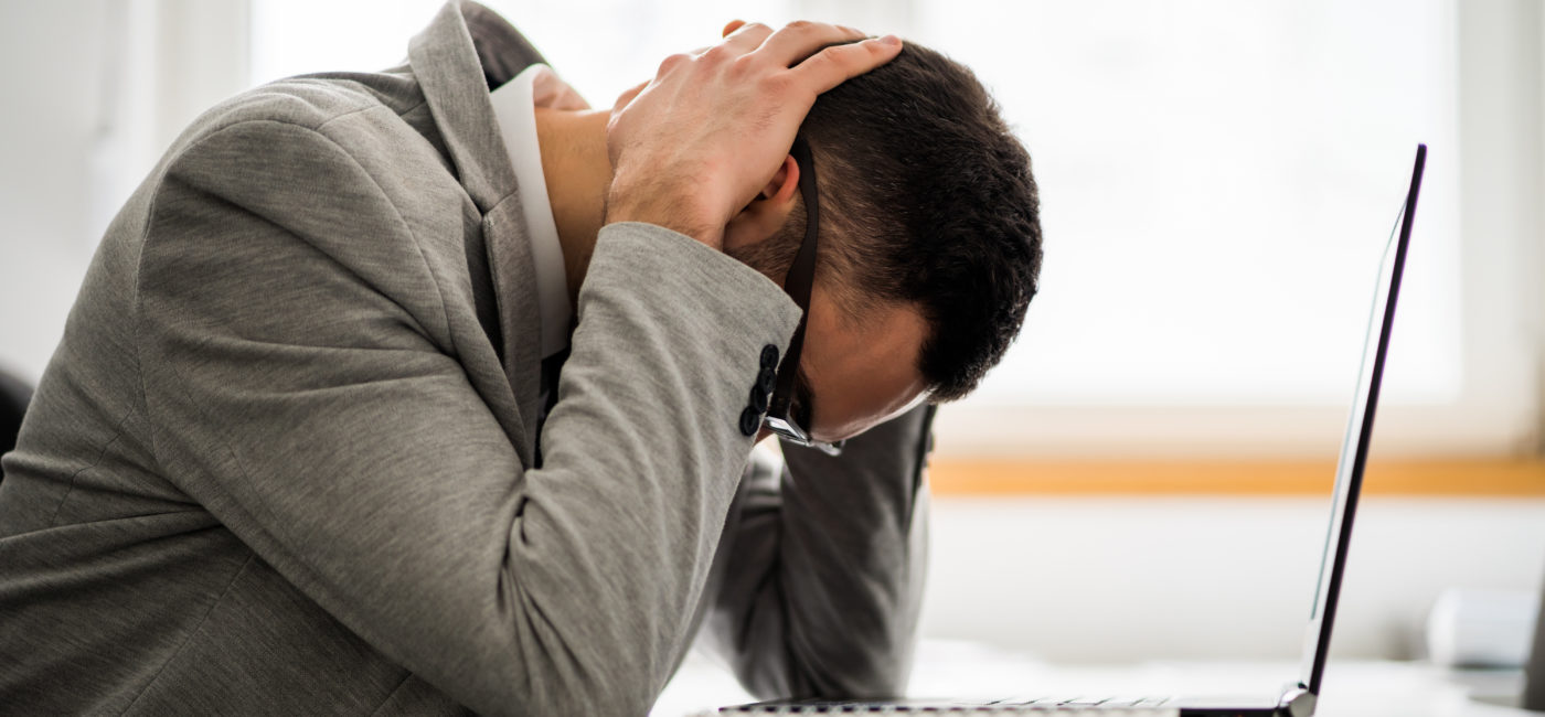 Why AV Managers Need to Be Keenly Aware of Mental Health Issues
