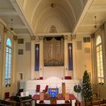 Newnan Presbyterian