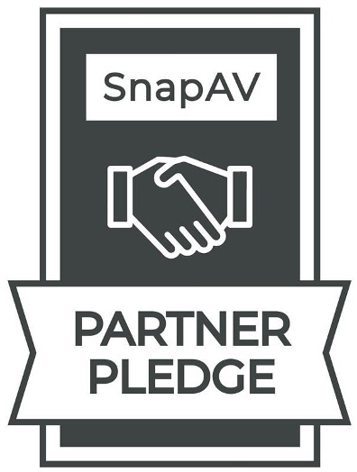 Partner Pledge