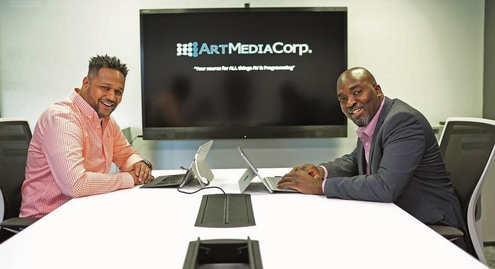 ArtMedia Corp and Diversity in the AV Industry