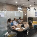 AI Conference Room