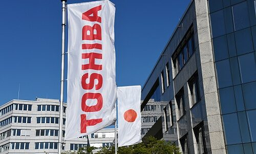 Toshiba Cyberattack
