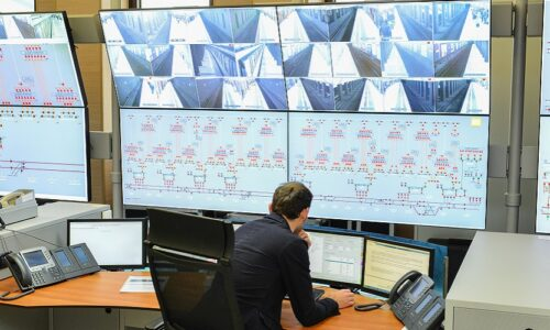 Control System Cybersecurity