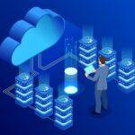 Cloud based technology