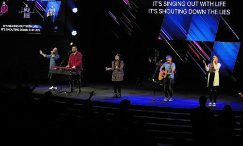 Destin Worship Center
