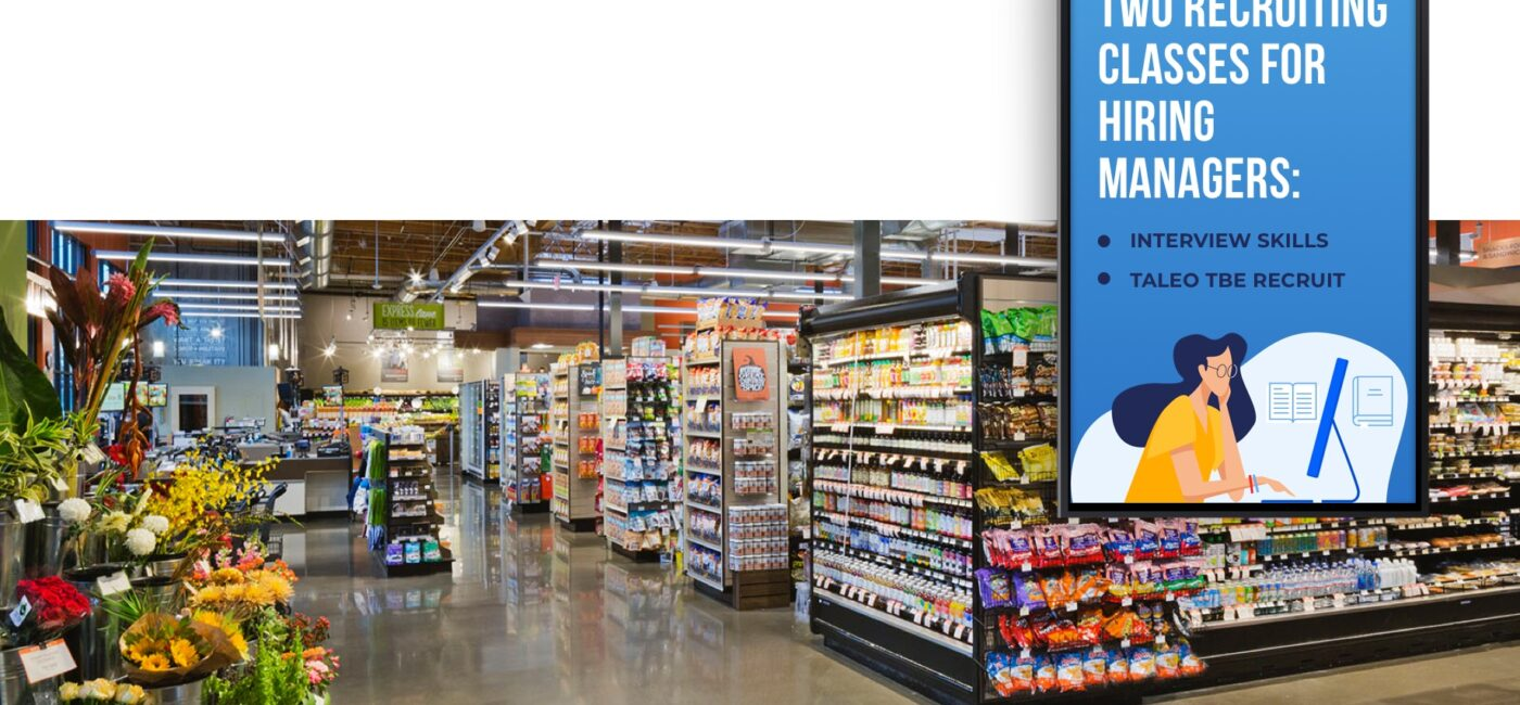 New Seasons Market Improves Employee Communications in Stores