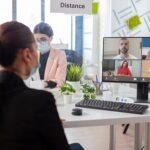 Remote Video Conference