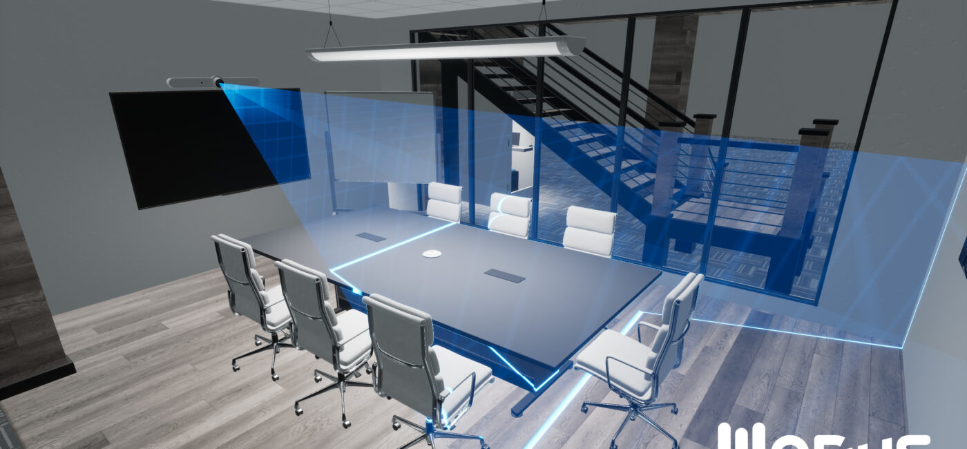 Modus VR Announces Conferencing Technology Software for Commercial Space Design and Planning
