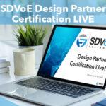 SDVoE Design Partner Certification