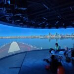 Scalable Display Technologies Maritime