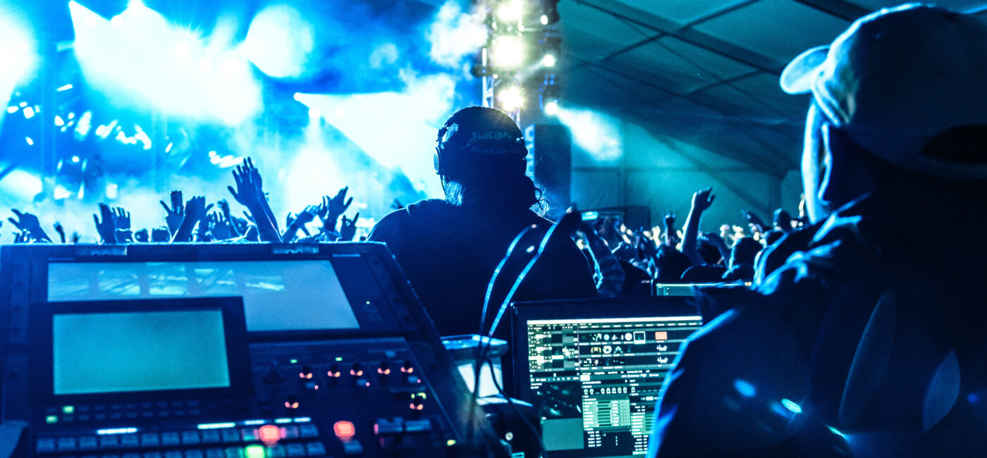 Shure and Sensaphonics Offer Tips for Musicians to Retrain Their Brains as Live Events Return