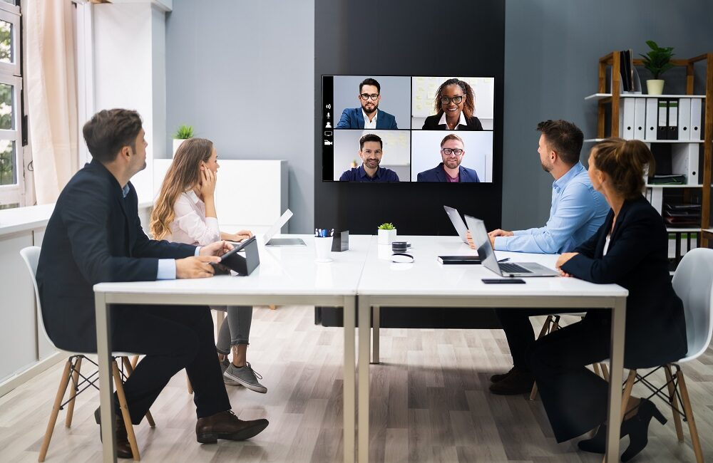 Why You Should Offer Flexible Solutions To Help Your Clients' Evolving Workforce
