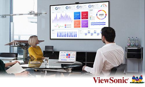 ViewSonic InfoComm 2021
