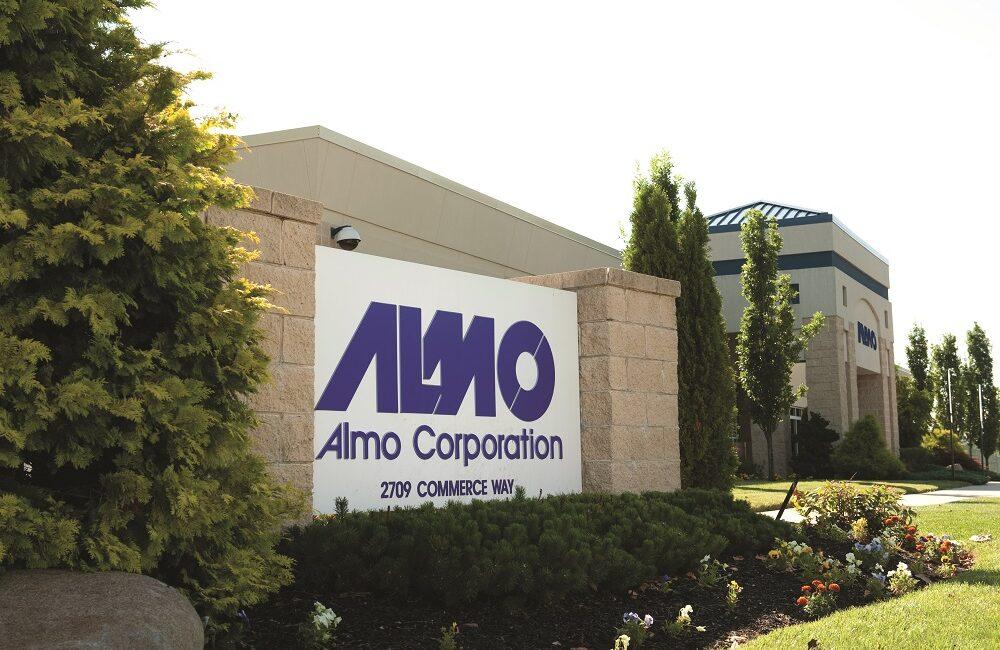 Almo Celebrates 75th Anniversary
