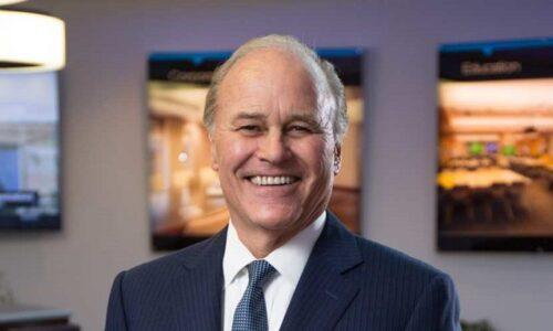 CEO Randy Klein