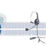 Clear-Com CC-28 Headset