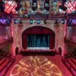 scotty theatre uses L-Acoustics syva sound system