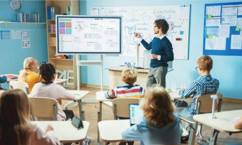 Education pivot point