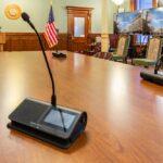 Ford AV_Wyoming State Capitol