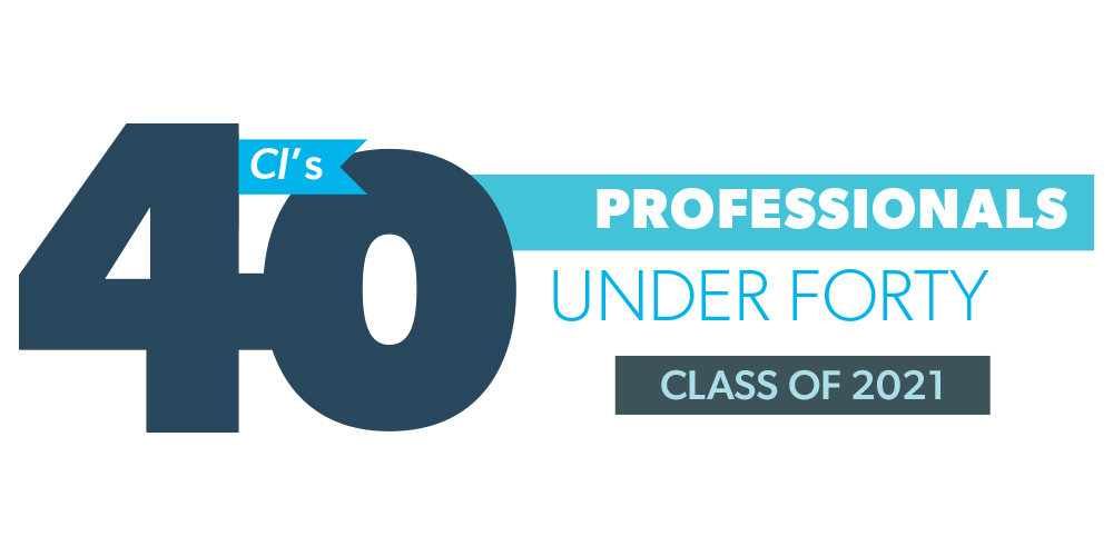 Introducing Commercial Integrator's 40 Professionals Under 40, Class of 2021
