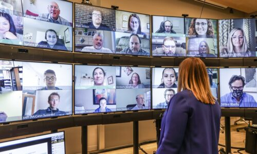 Berkeley Virtual Classroom