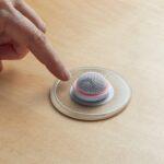 Shure Microflex A400MB mute button