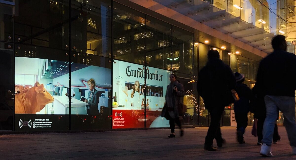 Digital Advertising Is Helping To Activate Vacant Storefronts