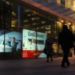 Projection Retail Storefronts