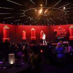 sound system MTV Movie Awards