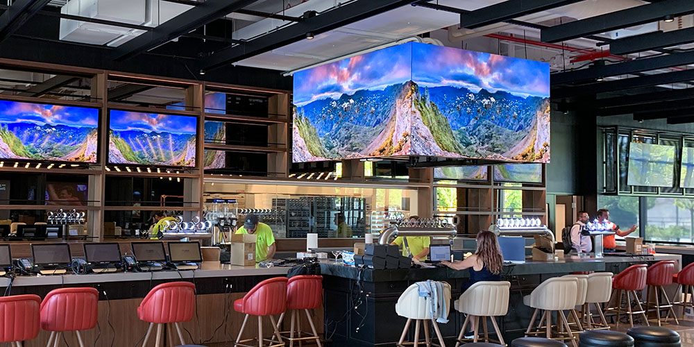 Why CCCP Chooses SNA Displays for LED Video Wall Projects