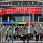 LG Wembley Stadium