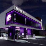 Taco Bell Drve-Thru