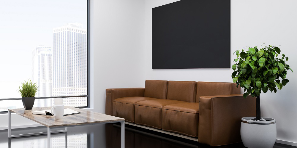 Welcoming Technology Into Your Reception Area