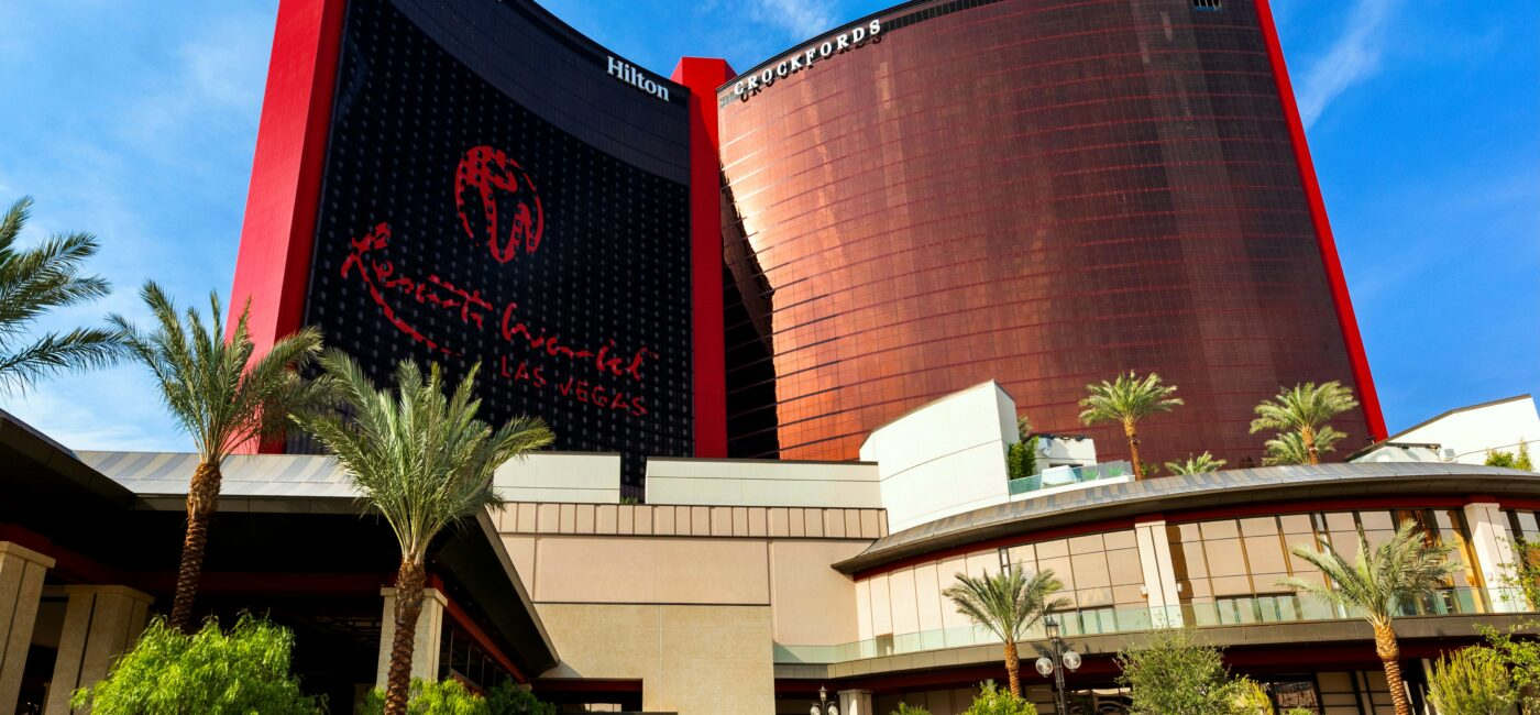 More than 2,000 Endpoints Make Up This Massive AV-over-IP Installation at Resorts World Las Vegas