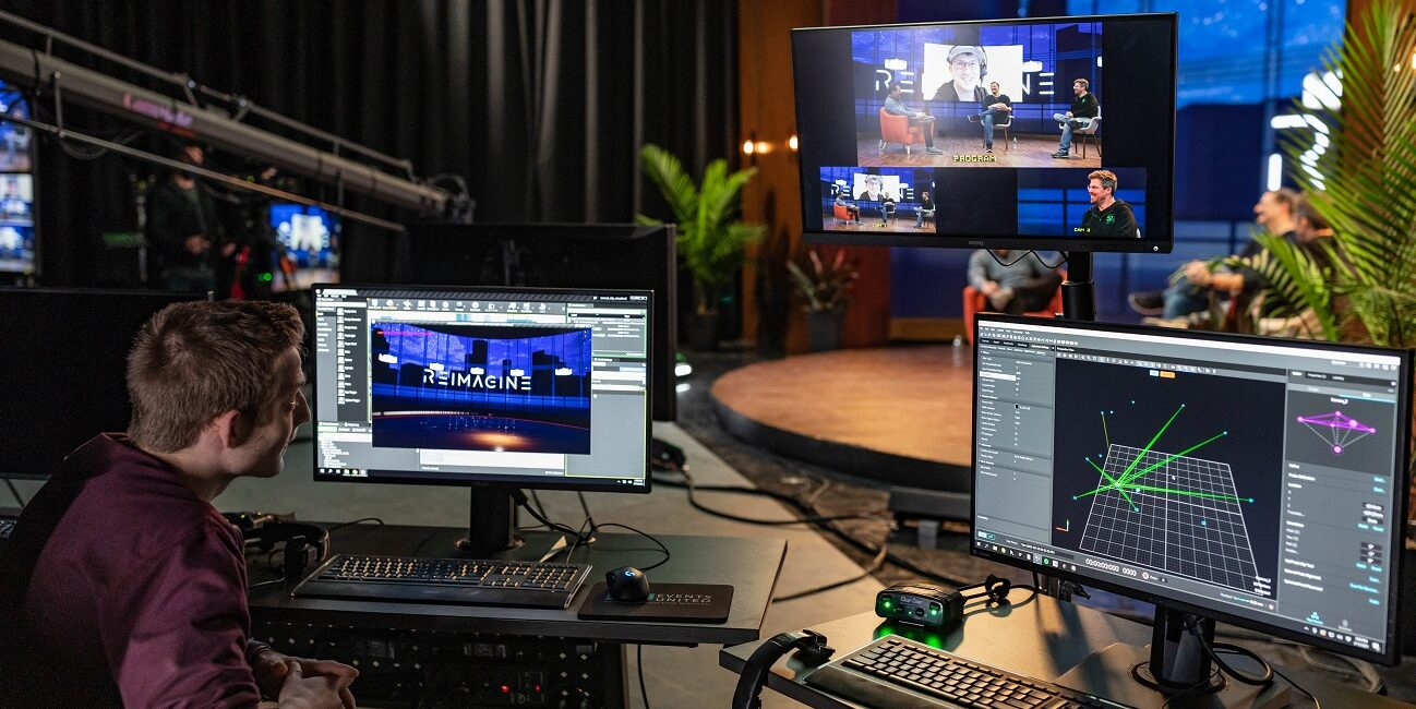 Virtual Production TechnologyIsn't Just for Hollywood
